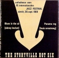 The Storyville Hot Six