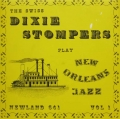 The Swiss Dixie Stompers