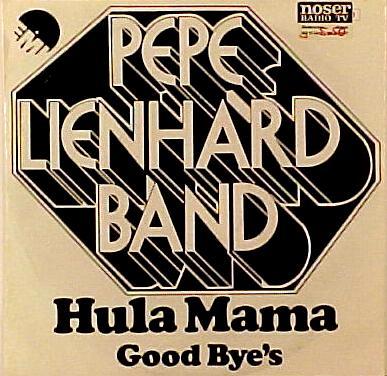 Pepe Lienhard - Sheila Baby / Jeanny Is My Memory