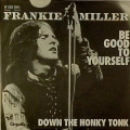 Frankie Miller Full House