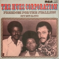 The Hues Corporation