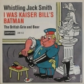 Whistling Jack Smith