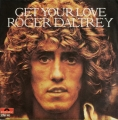 Roger Daltrey (The Who)