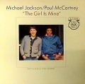 Michael Jackson / Paul Mc Carney